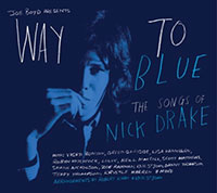 Way To Blue CD