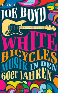White Bicycles German