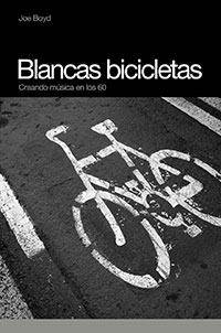 White Bicycles Spanish