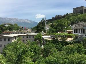 Bryn Albania